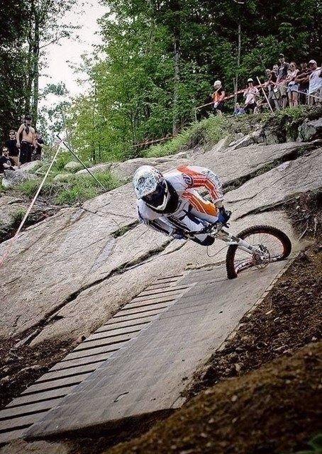 Mountain Biking Photos