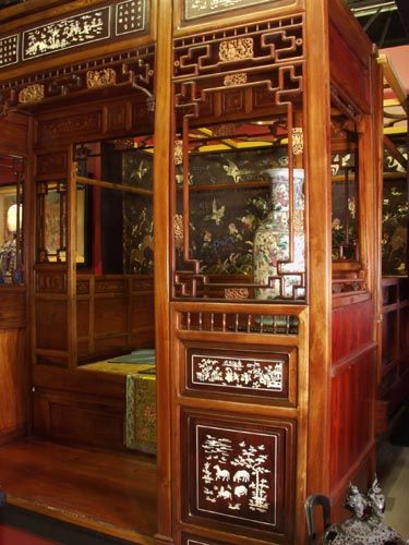 chinese beds | Chinese bed | World Art
