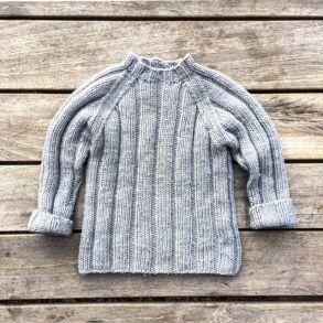 Knitting for Olive: OLIVEs CHUNKY RIB strikkeopskrift