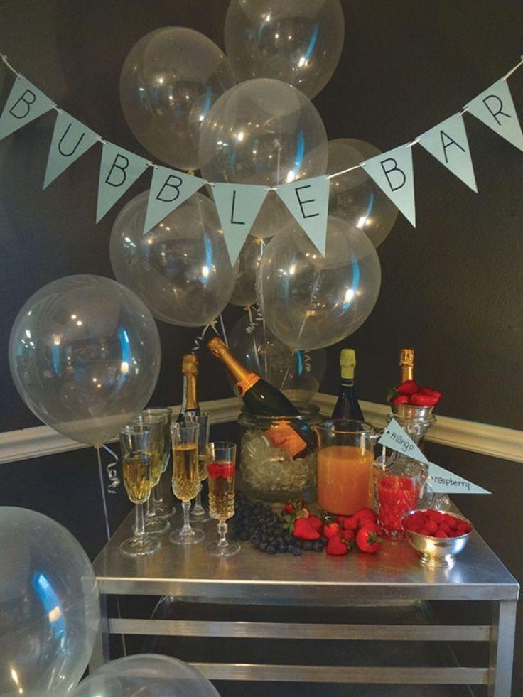 Cocktail Party Ideas | Happy Party Idea