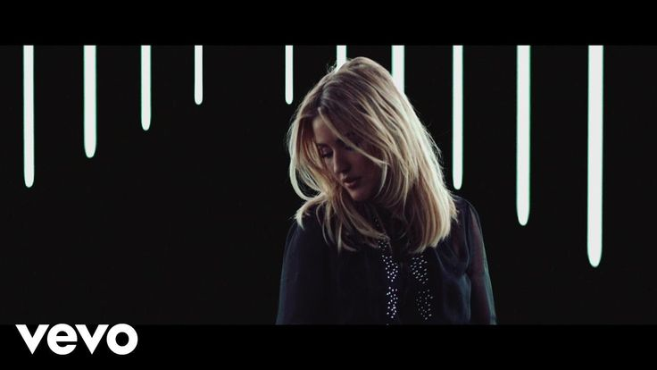 Ellie Goulding - Still Falling For You 4,415,262 views 8/25/16 to 8/29/16