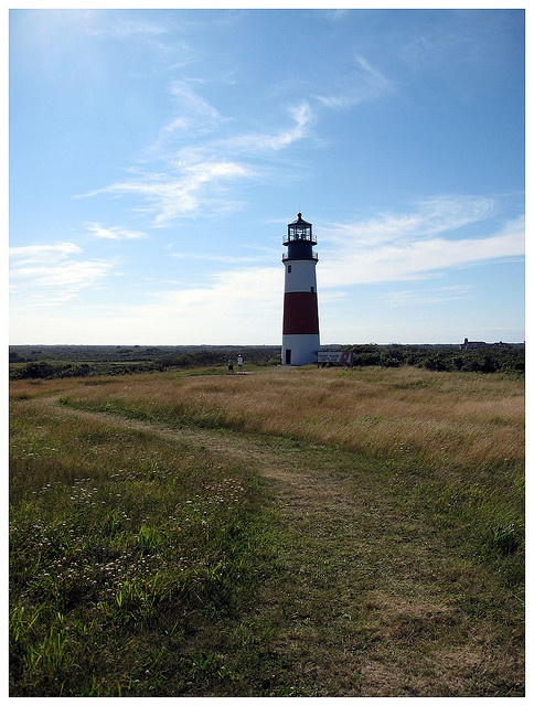 Nantucket.  This is how I remember it :)  Thanks to my AmeriCorps experience!