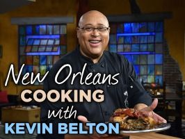 New Orleans Cooking With Kevin Belton - Wash Day (Season 1 Episode 21)