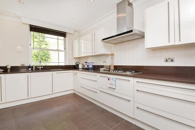 Semi-detached house for sale in Canonbury Park South, Canonbury N1 - 32987535