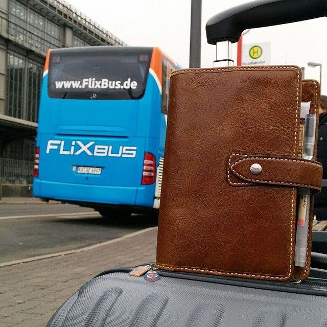 Bye bye Frankfurt  #maldenontour