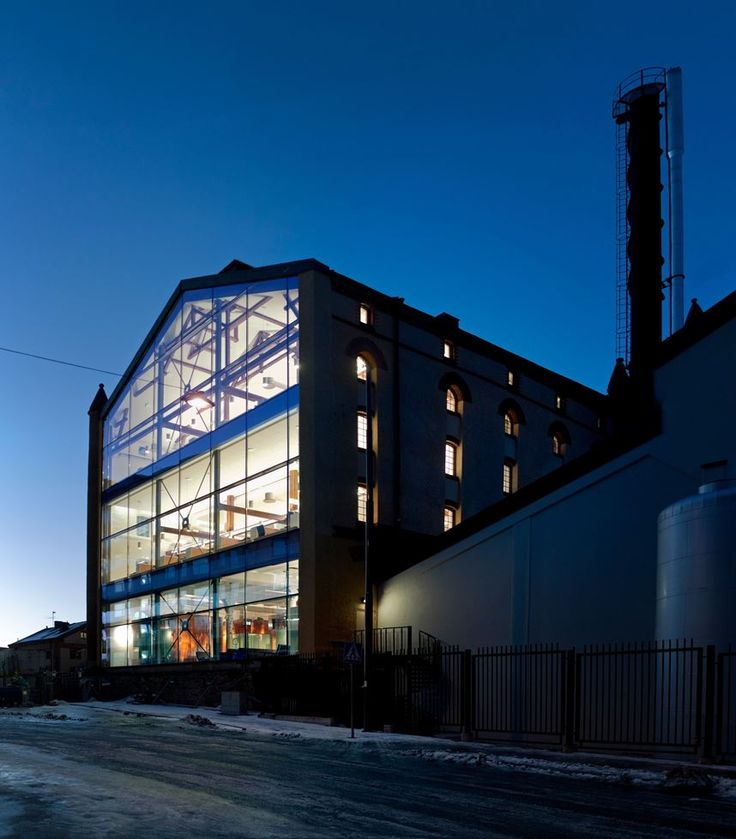 Octapharma Brewery - Picture gallery
