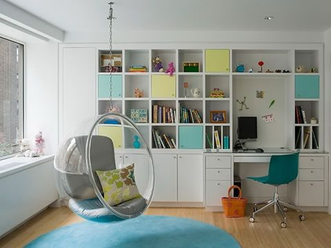 Las 25 mejores ideas sobre habitaciones peque as de ni as - Habitaciones pequenas ninos ...
