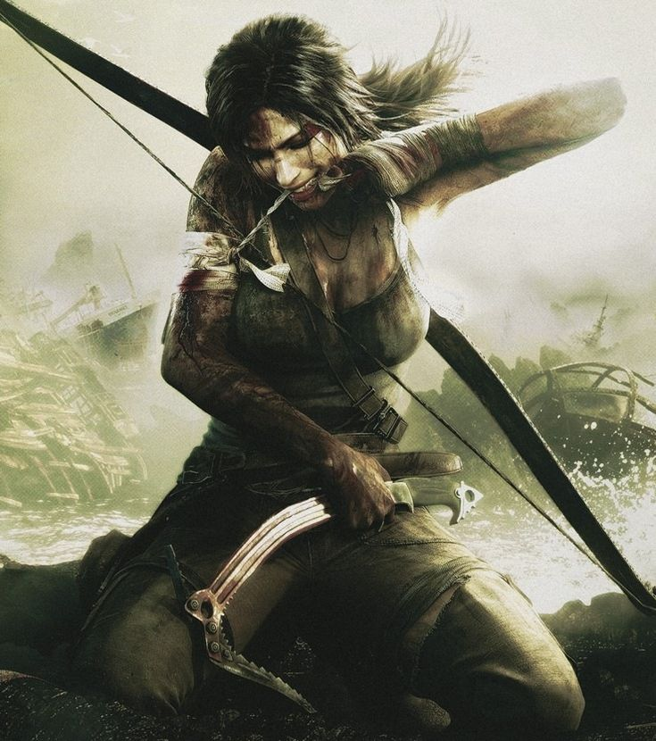 New Tomb Raider Wallpaper: 1000+ Ideas About Lara Croft Wallpaper On Pinterest