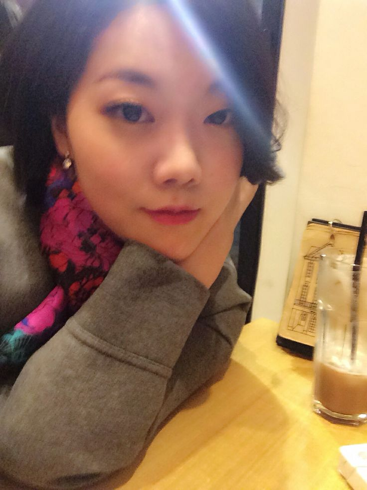 Choihaein's street fashion styling