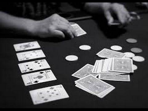 Драка.Выиграл в покер.Не дали уйти.Жесть2015 - YouTube