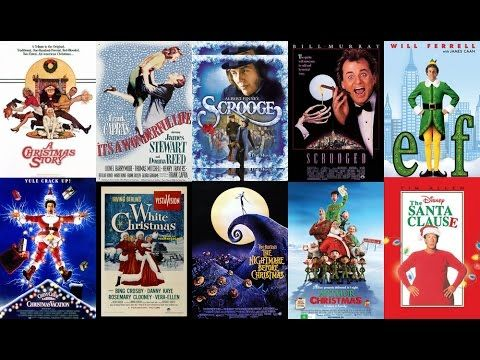 10 Wonderful Christmas Movies you'll want to watch every year!  #Christmasmovies #BestChristmasmovies #Holidaymovies