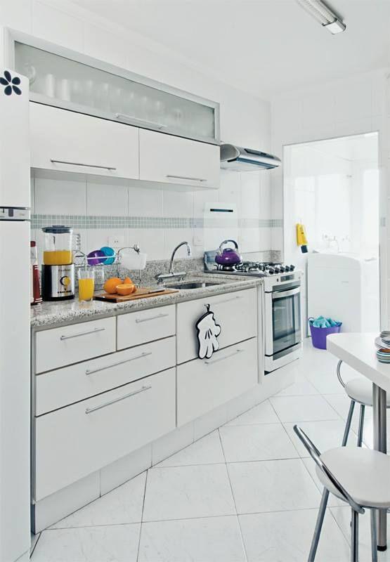 116 besten Decoração - Cozinha Bilder auf Pinterest | Kleine küchen ...