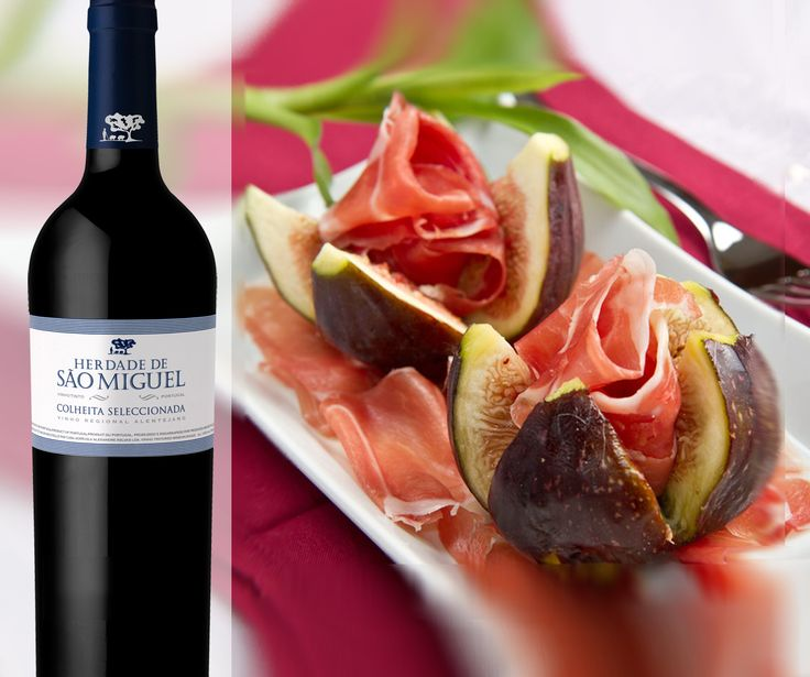 A que sabe o #Alentejo em Setembro? Siga a #receita. What does Alentejo tastes like in September? Share this #recipe with a #winelover http://bit.ly/1xog94A