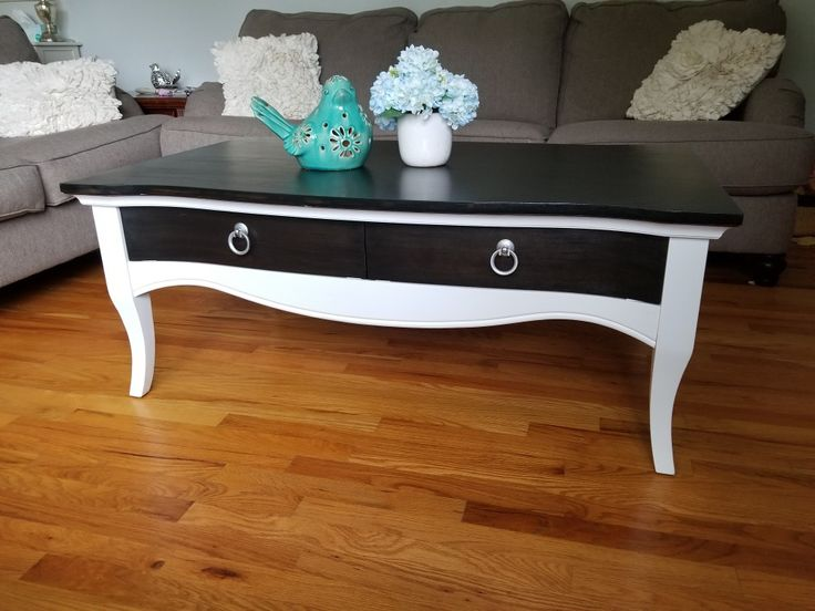 Best 25 Refinished Coffee Tables Ideas Only On Pinterest Refinishing Wood Tables Coffee