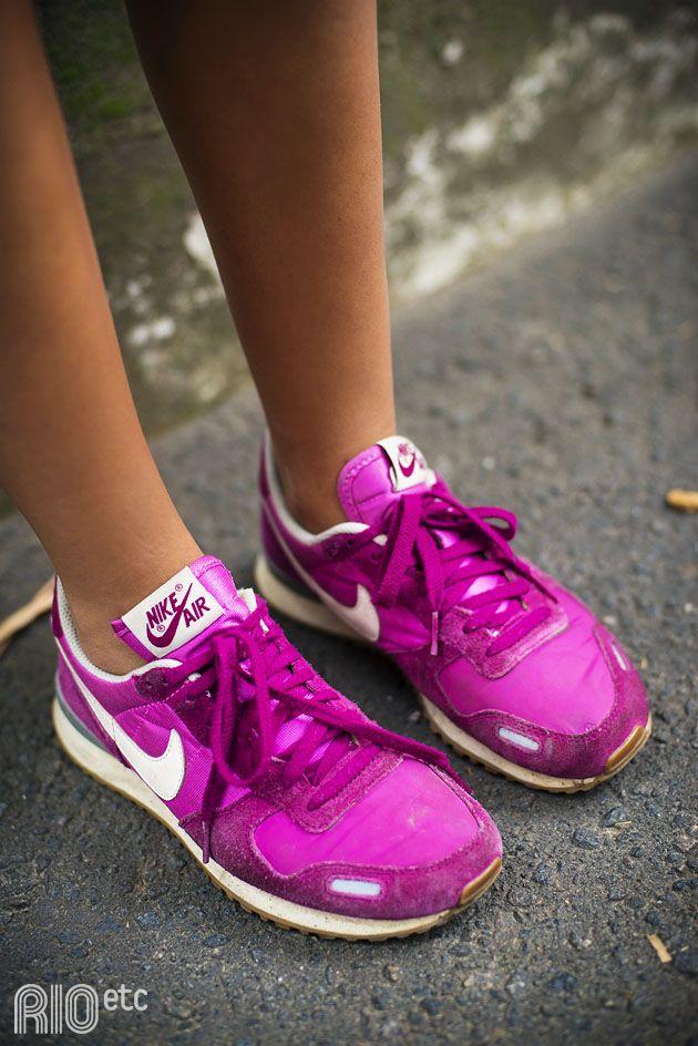 Nike Air Waffle Trainer <3