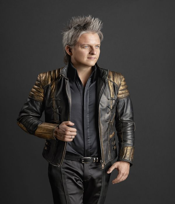 Balázs Havasi hungarian pianist