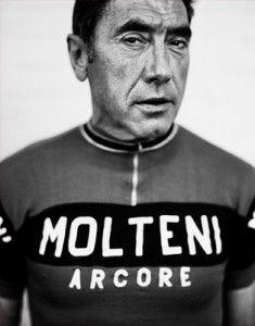 Eddie Merckx.