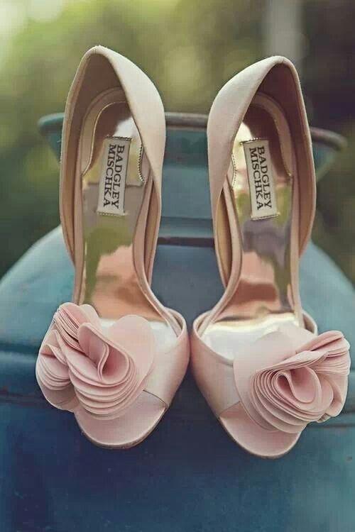 Cipria shoes