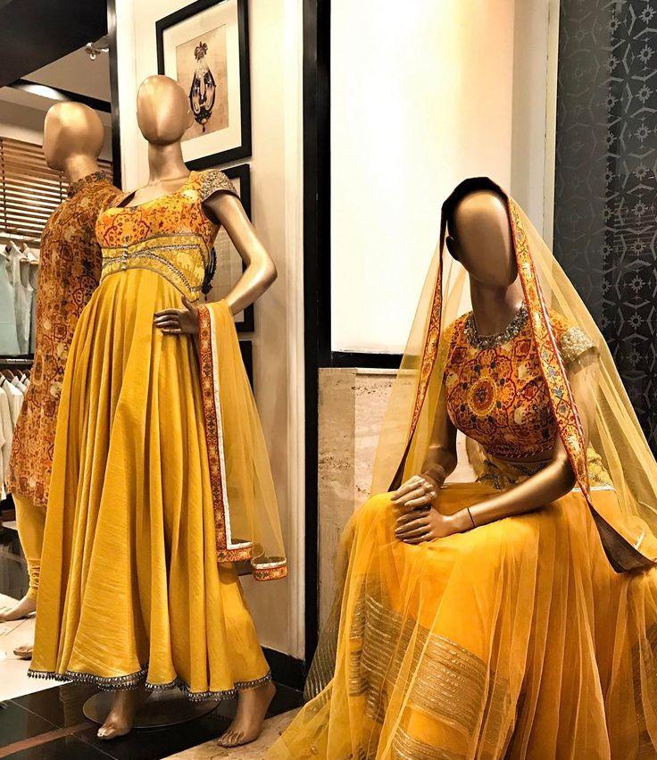 It's summertime at the VALAYA Flagship. . . . #valaya #jjvalaya #couture #style #highfashion #heritage #handmade #decadent #regal #indiamodern #glamour #jjvalayacouture #royal #theworldofvalaya #embroidery #fashion #indianfashion #opulence #theranasofkachch #luxury #valayawoman #ivory #royal #royalnomad #summer2017 #flagship