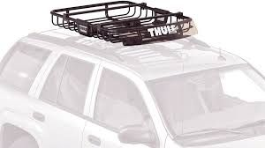 roof rack basket thule - Google Search