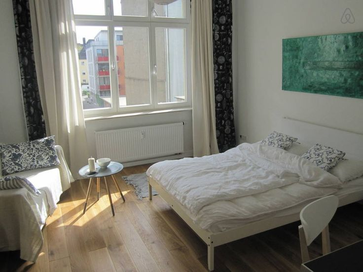 Check Out This Awesome Listing On Airbnb Stylish Living Incl Bath