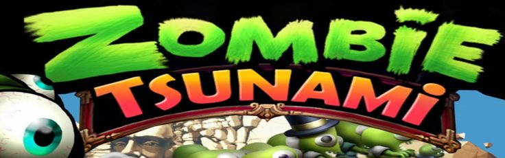 Zombie Tsunami Hack Cheats Android iOS