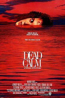 Dead Calm (1989) Sam Neill, Nicole Kidman, Billy Zane