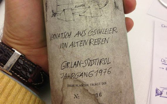 Etichetta Schiava