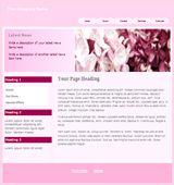 Free HTML Website Templates. http://www.serverpoint.com/