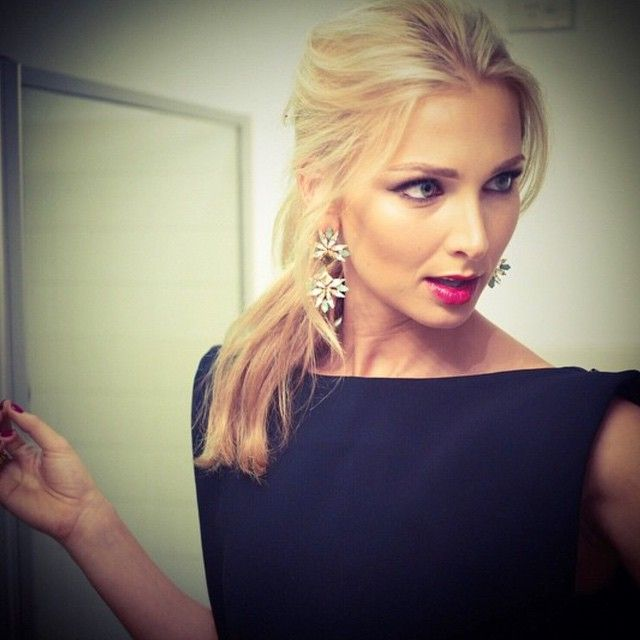 Anna Heinrich | Men Of Influence Dinner 2015