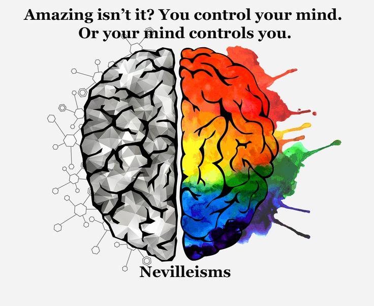 Amazing isn't it? You control your mind. Or your mind controls you. Nevilleisms. Need a business mentor? Visit www.nevillechristie.com #nevilleisms #mind #brain #mentor
