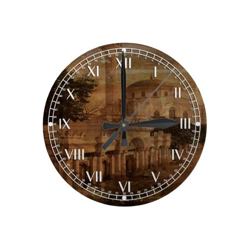 #Constantinople #Clocks
