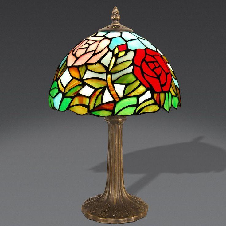 17 migliori immagini su lampade da tavolo tiffany su for Migliori lampade da scrivania