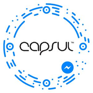 This is our Messenger code. Simply scan it with Messenger App & shoot us your questions :)