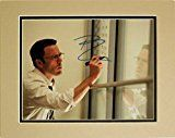Get This Special Offer #6: Ben Affleck as Christian Wolff in The Accountant Autographed Matted Photo
