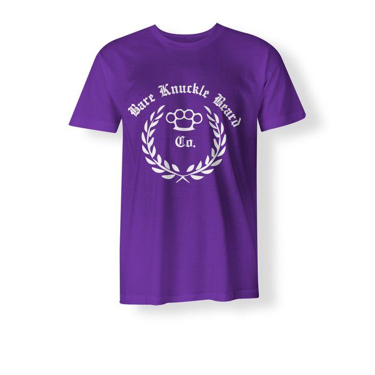 Bare Knuckle Beard Co Men's T-Shirt