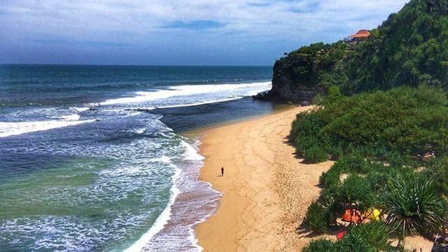 32 Pemandangan Gunung Kidul Jogja 8 Wisata Pantai Gunungkidul Jogja Yang Masih Sepi Pengunjung Download Mengenal Pantai Jun Di 2020 Pemandangan Pantai Air Terjun