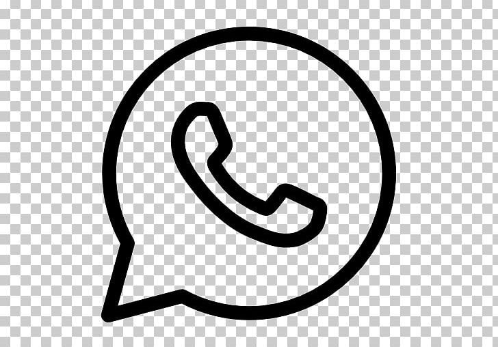 Whatsapp Icon Logo Png Area Black And White Circle Clip Art Computer Icons Icon Computer Icon Png