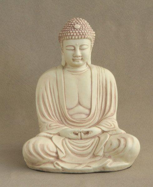 Die besten 25+ Buddha statues Ideen auf Pinterest Buddha statue - wohnzimmer ideen buddha
