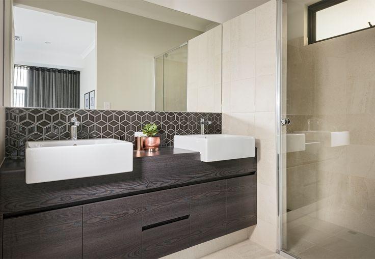 Home Builders Australia   Bathroom   Ensuite   Display Home   New Homes   Interior Design  