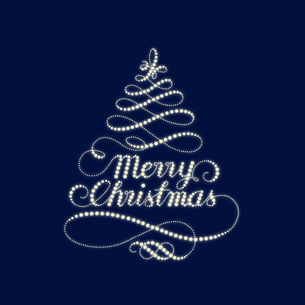 22 best christmas vector advertisement pegs images on pinterest picture 30 33 best christmas greeting card designs for your inspiration m4hsunfo