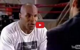 How Did Mike Tyson Become A Muslim?