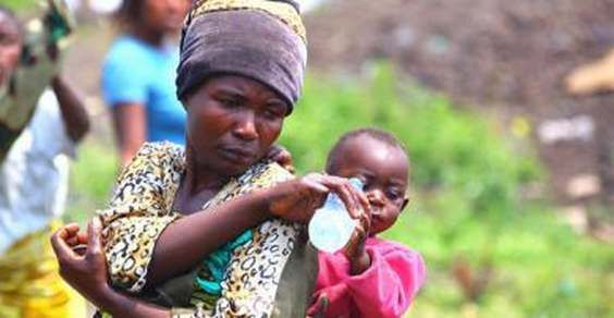 oxfam donne cioccolato