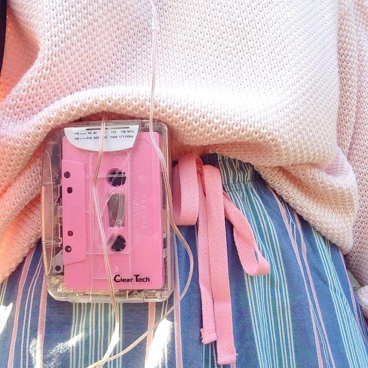 Pin by John Kantz on Important Tech | Pink aesthetic ...