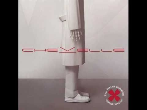 Chevelle - Get Some - One of my Favorite bands! Underrated, as far as I'm concerned.