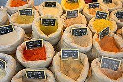 Outdoor Food & Antique Markets in Liguria - Calendar