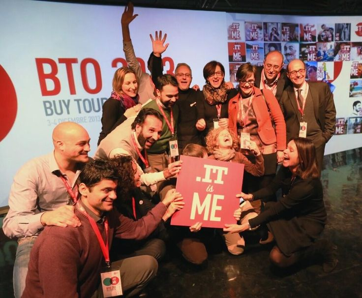 Buy Tourism Online edizione 2013, #BTO2013 (ovvero: approfondire, capire, sperimentare e andare oltre), si è conclusa da pochissimo.