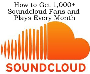 How to Get Soundcloud Fans and Track Plays http://fiverr.com/chivvy/show-you-how-to-get-lots-of-track-plays-and-followers-on-soundcloud