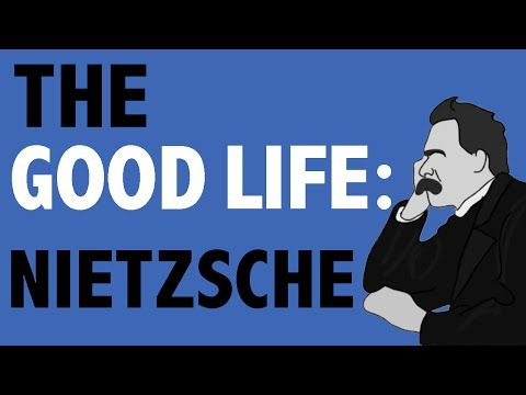 identity and nietzsche Certainly are each other's determinate negation, but they play a deeper, much more implicated role within each other for, identity contains its own difference, and.