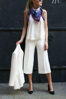 El pañuelo: Infaltable esta temporada | The Fashion Trends by Valeria Rojas